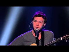 ▶ U Got It Bad - Phillip Phillips (American Idol Performance) - YouTube ...may be my favorite Phillip Phillips performance...
