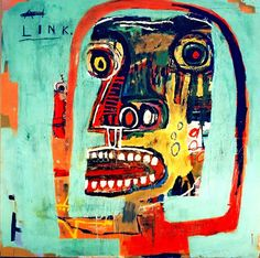 art abstracto This is the work of Lyle Carbajal. I used to use some of his work as inspiration for an art project. Outsider Art, Sgraffito, Basquiat Paintings, Pop Art, Primitive Pictures, Modern Art, Contemporary Art, Art Du Croquis, Art Sketches