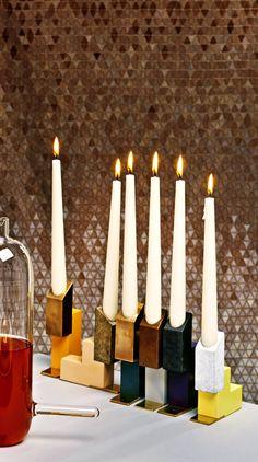 Schenk carafe by Bas van Raay Gestalten Unusual Furniture, New Interior Design, Candlesticks, Objects, Fall 2015, Decanter, Van, Interiors, Artwork