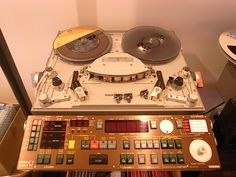 Nagra T-Audio