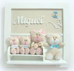 quadro-maternidade-familia-urso-quadro