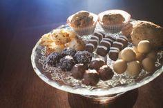 Sukkerfri julebakst - Vektklubb Edible Christmas Gifts, Cookie Gifts, Muffin, Pudding, Snacks, Cookies, Breakfast, Healthy, Winter