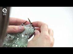 Lavora a maglia con Emma Fassio - Due maglie insieme a diritto e gettato