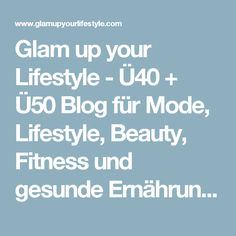 Glam up your Lifestyle - Ü40 + Ü50 Blog für Mode, Lifestyle, Beauty, Fitness und gesunde Ernährung : Klassische weiße Bluse mit Bleistiftrock - gar nicht spießig
