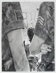 Matt Bollinger: Cops