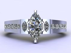 Art Jewelers Diamonds and Design - Woodstock, Georgia - Since 1926 Woodstock, Jewelry Stores, Wedding Bands, Heart Ring, Georgia, Custom Design, Fine Jewelry, Marriage, Engagement Rings