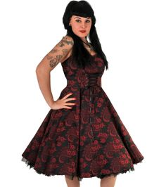dress | Wastelandica