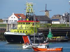 Met alle wetenswaardigheden over de Nederlandse koopvaardij, kustvaart en sleepvaart