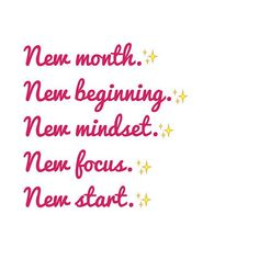 As we welcome the new month 6139492f17