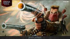 Crytek lleva a la Gamescom 2015 Arena of Fate y más - http://games.tecnogaming.com/2015/07/crytek-lleva-a-la-gamescom-2015-arena-of-fate-y-mas/