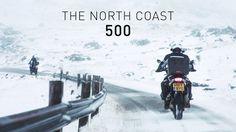 EPIC NORTH COAST 500 MOTORBIKE ADVENTURE!!