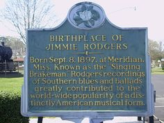 The Singing Brakeman--Jimmie Rodgers