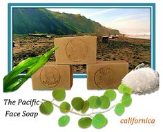 Californica Soap Co. Products