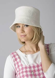 Free Downloadable Misses' Bucket Hat : Simplicity, Patterns for Sewing Projects