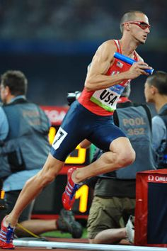 speed, Jeremy Wariner, 400m, 400 meters, Olympics, runner, running, track and field
