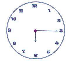 Resultado de imagen para reloj png dibujo