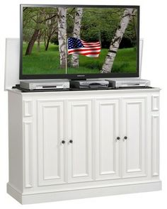 Tv Lift Cabinets Pop Up Cabinet Hidden Bed Lifts