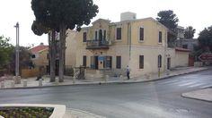 Haifa - Israel Haifa Israel, Mansions, House Styles, Manor Houses, Villas, Mansion, Palaces, Mansion Houses, Villa