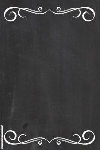Tafel Clipart, Borders And Frames, Blackboards, Chalkboard Art, Menu Design, Chalk Art, Art Boards, Wallpaper Backgrounds, Wallpapers