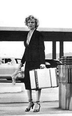 Marilyn Monroe's best style moments