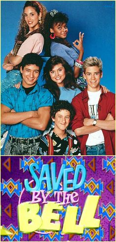 saved by the bell ~ loved zack morris & kelly kapowski