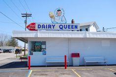 Dairy Queen  Columbus drive