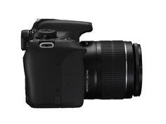 Découvrez le Canon 1200D,  un reflex merveilleux ! #Canon #photographie #reflex   Pour en savoir + cliquez deux fois sur l'image.