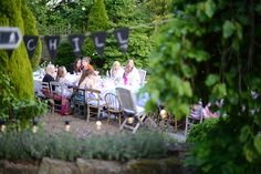 How to throw a Vintage Tea Party #vintage #teaparty #party #summer