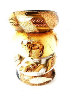 Bangles, King, Bracelets, Bracelet, Cuff Bracelets, Arm Bracelets, Anklets