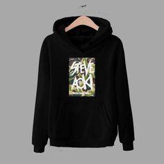 f42fd3a8 Bape Steve Aoki Camo Collaboration Pullover Hoodie - Urban Streetwear