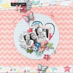 Layout, Scrapbook, Creative, Page Layout, Scrapbooking, Guest Books, Scrapbooks