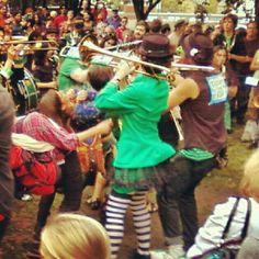 Honk festival 2011!