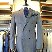 azabu tailor Suit order