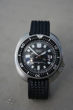 Seiko 6105-8110. Impossible to find.