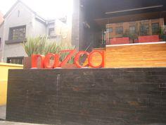Nazca Restaurant (Bogota, Colombia)