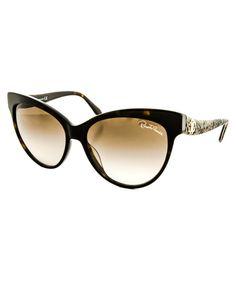 ROBERTO CAVALLI ROBERTO CAVALLI WOMEN'S RC922S-A SUNGLASSES'. #robertocavalli #sunglasses