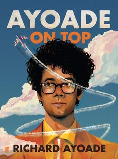 Richard Ayoade, perhaps one of the most 'insubstantial' people of our age, takes us on a journey from Peckham to Paris by way of Nevada and other places we don't care about, in the definitive book about perhaps the best cabin crew dramedy ever filmed: View From the Top starring Gwyneth Paltrow