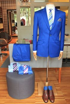 https://www.facebook.com/media/set/?set=a.10152675050254844.1073742259.94355784843&type=1  #fashion #style #menswear #mensfashion #mtm #madetomeasure #buczynski #buczynskitailoring #ariston #suit #tailoring