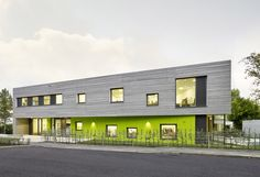 "Projekt ""Kindergarten Lindenlauch""...competitionline"