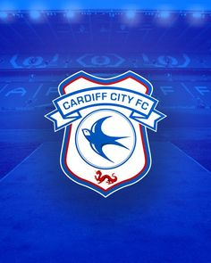 All of the pre-match build up, live text commentary, audio commentary, match stats and highlights for Arsenal vs Cardiff City on 29 Jan 19 Cardiff City Football, Cardiff City Fc, Welsh Football, Football Team, Cymru, Fa Cup, Sports Logos, Sports Teams, Blue Bird