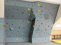 Indoor Climbing Wall, Rock Climbing, Bouldering Wall, Australia House, Basement Gym, Inspiration Wall, Exercise For Kids, Workout Rooms, Climbers