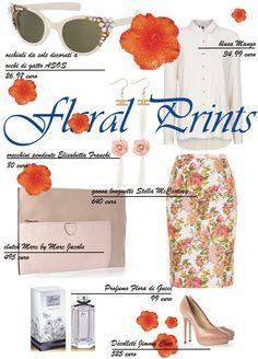 #15 || SS || FLORAL PRINTS ‹ Blogging Fashion