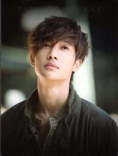 Kim Hyun Joong 김현중 ♡ City Conquest ♡ Kdrama ♡ Kpop ♡