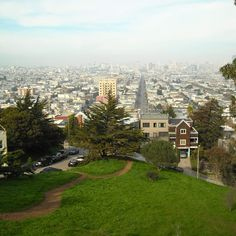 The Most Beautiful Streets in San Francisco