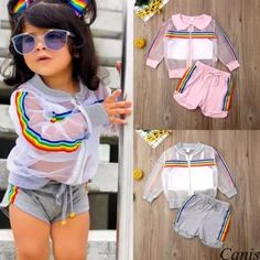 820dea5d67904 197 Best Kid Girl Clothing images in 2019 | Baby clothes girl, Girl ...