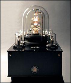 Moth Audio,...wunderschöner Tube Amp.