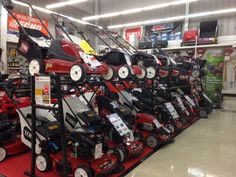 Tennies Ace Hardware is Washington County's source for power tools sales and service. We carry all major brands, Toro, Echo, Simplicity, Stihl. Garden Equipment, Equipment For Sale, Washington County, Ace Hardware, Lawn And Garden, Organic Gardening, Display, Power Tools, Natural