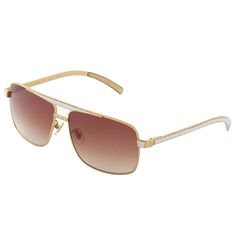 612350116c Persuasion Carre Louis Vuitton Mens Sunglasses