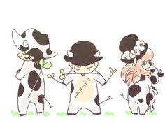 One Piece, Mihawk, Perona, Zoro