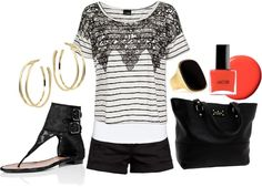 """""""Untitled #158"""" by bbs25 on Polyvore"""